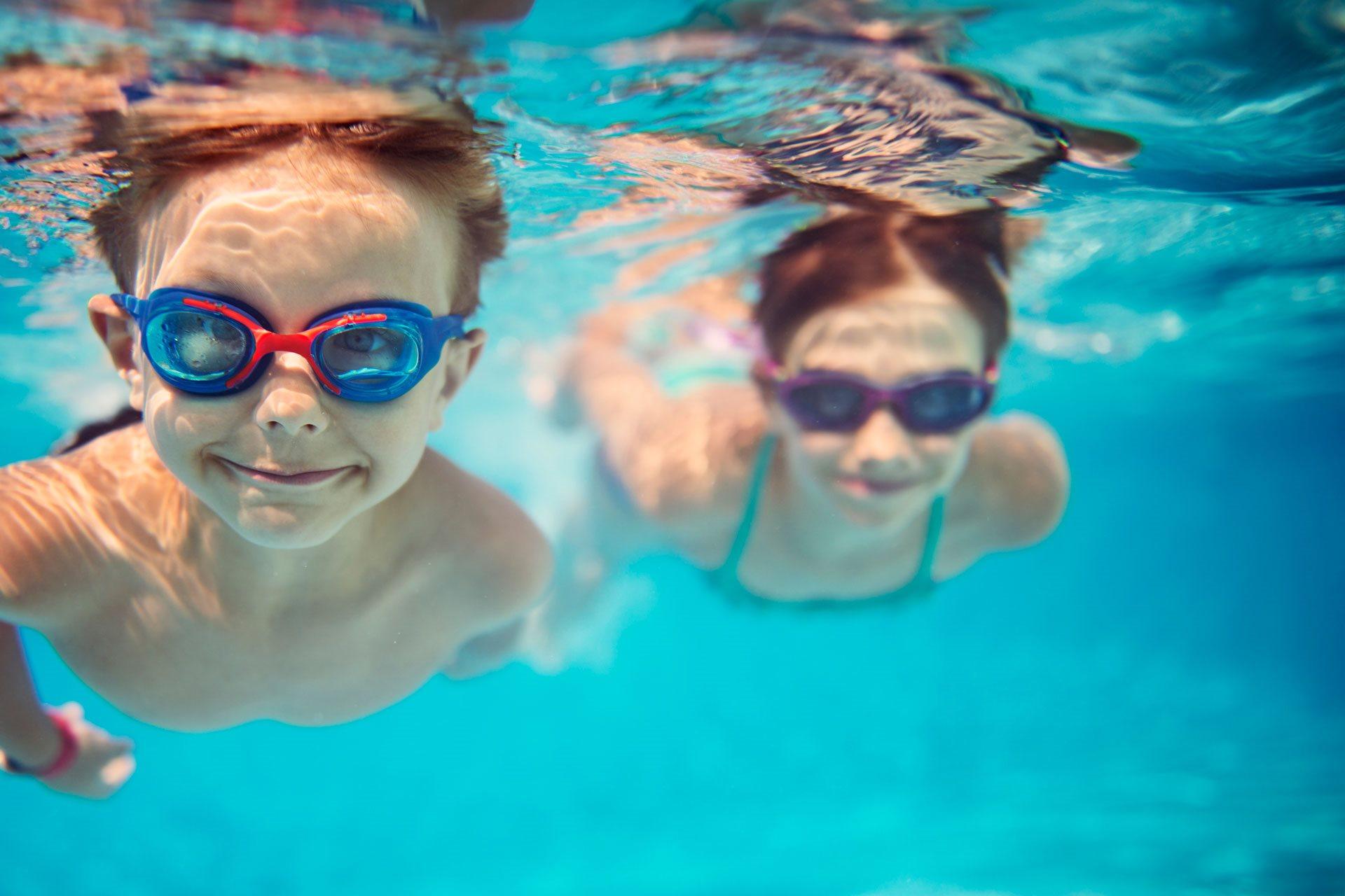 Hedensted svømmehal